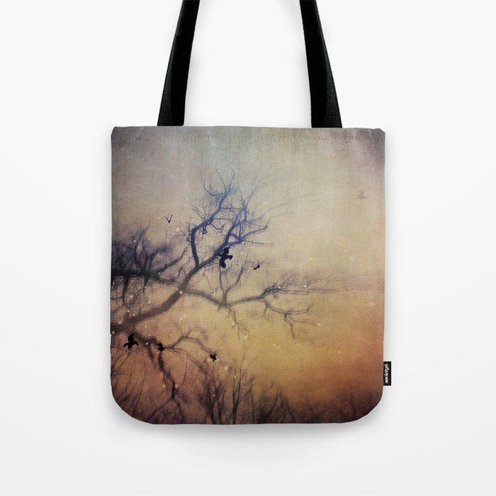 DreamTree Tote Bag