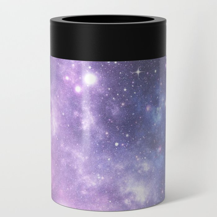 Space Frontier Purple Can Cooler
