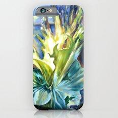 Staghorn Fern Slim Case iPhone 6s