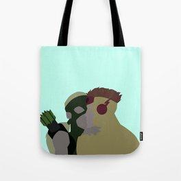 Spitfire Endgame Minimalism Tote Bag