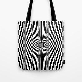 Illusion-001 Tote Bag