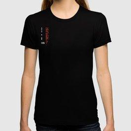 Jacksonville Illinois T-shirt