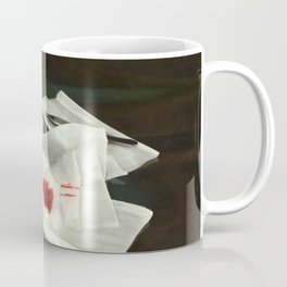 Bullet extraction Coffee Mug