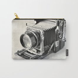 Grafflex Camera Tintype Carry-All Pouch