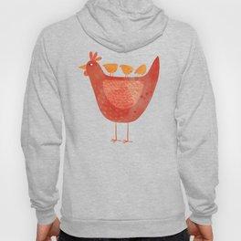 Hen and Chicks Hoody