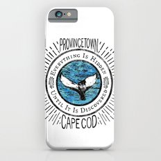 Everything is Hidden-Provincetown iPhone 6s Slim Case