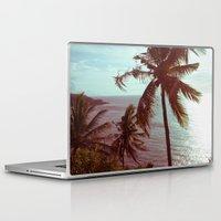 sunshine Laptop & iPad Skins featuring sunshine by Farkas B. Szabina