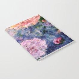 Dreams of Love Notebook