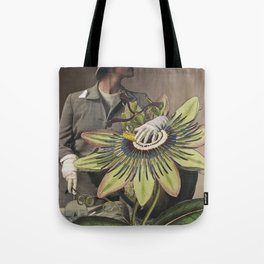 VIDA Tote Bag - sunflowers by VIDA