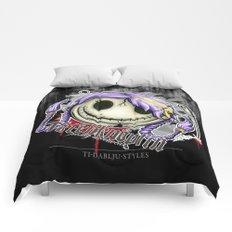 Totenknöpfin Comforters