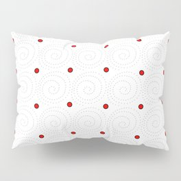 Circular 19 Pillow Sham