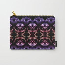 Geometric birds Carry-All Pouch