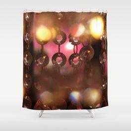 Cabaret Balance Shower Curtain