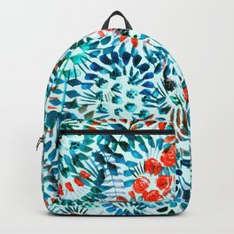 The Jungle Under the Sea Backpack