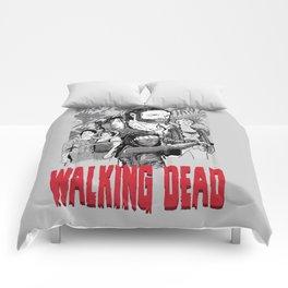 Walking Dead Comforters