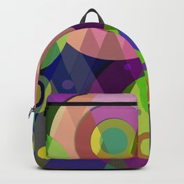 Abstract #512 Backpack