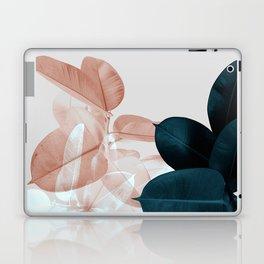 Plant Leaves, Tropical Leaves, Botanical Laptop & iPad Skin