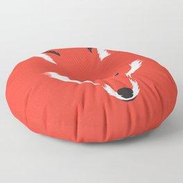 Foxy Shape Floor Pillow