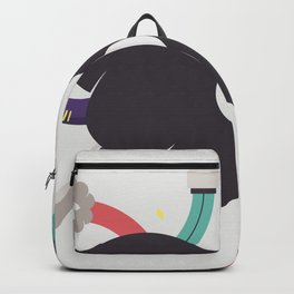 IDEAS FLY Backpack