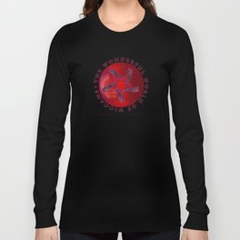 THE WONDERFUL WORLD OF WICCANS - 060 Long Sleeve T-shirt