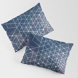 Galaxies Pillow Sham