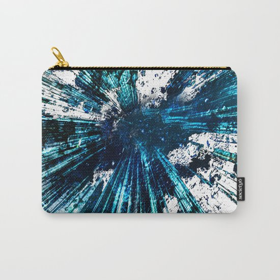 Universum Greed mod Carry-All Pouch