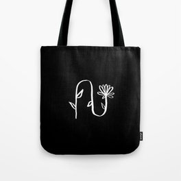 Stay Flexible Tote Bag
