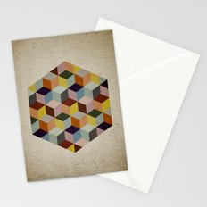Dimension Stationery Cards