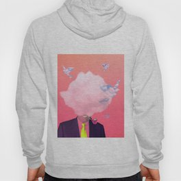 This Is Not A Cloud III Hoody