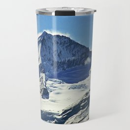 Mount Aspiring Travel Mug