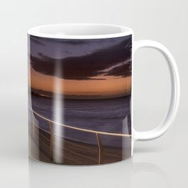 Best seat to watch our universe Coffee Mug
