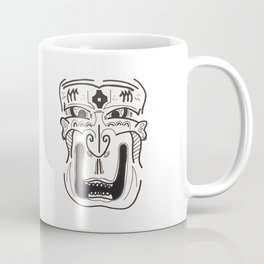 ecstacy. Coffee Mug