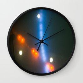 untitled no. 23 Wall Clock