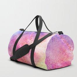 Prismatic Spectrum Duffle Bag