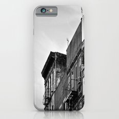 New York From Below Slim Case iPhone 6s