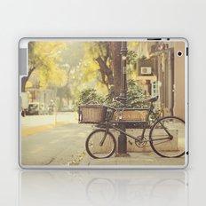 Bike I Laptop & iPad Skin