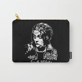 Jack White III Carry-All Pouch