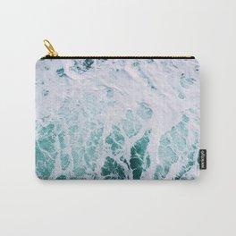 Ocean Splash III Carry-All Pouch