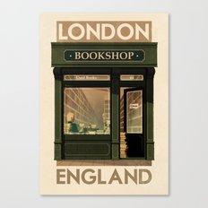 England - London Canvas Print