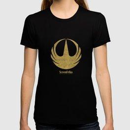 Rogue One - ScreenFellas T-shirt