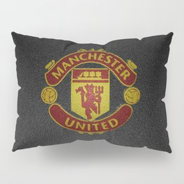 MU Logo Pillow Sham