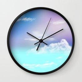 like candy Wall Clock