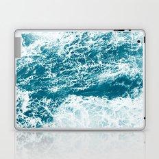 Ocean Splash Laptop & iPad Skin