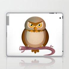 OWL Laptop & iPad Skin