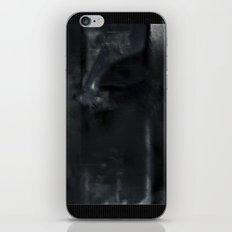 Black Ice iPhone & iPod Skin
