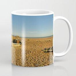 Kent's Desert Coffee Mug