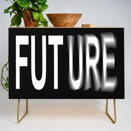 FUTURE Credenza
