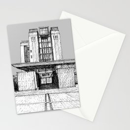 The Baltic Art Gallery Stationery Cards