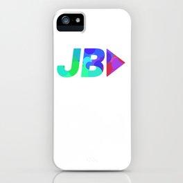 JB YouTube iPhone Case