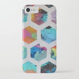 Hexaltation iPhone Case